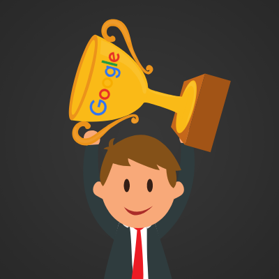 Top Ten Tips To Conquer Google by Ghost Digital